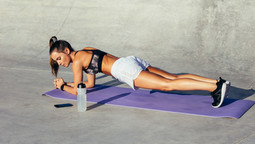 Yoga May Be the Best Form of Exercise for Your Body