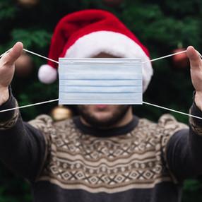 Então é Natal, o que você fez?