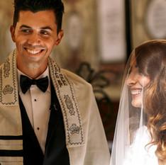 להתחתן עם המשיח