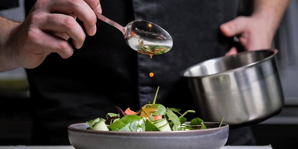 Kochkurs - Kochen wie in Österreich