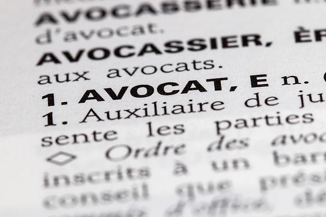 Buch der französischen Gesetze