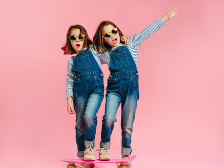 「姉の方が愛されてる」「妹の方が可愛がられてる」:姉妹の関係性