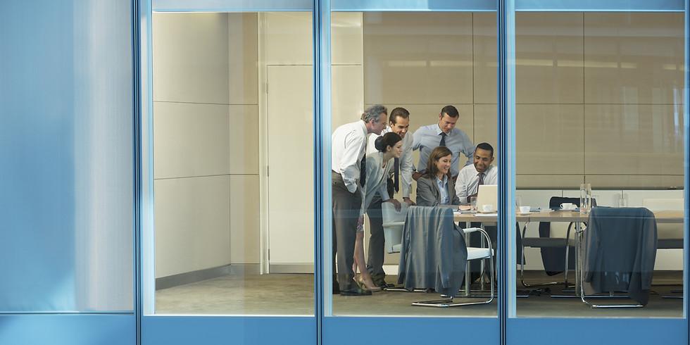 WEventz: Social Media Risk Management