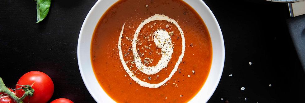Tomato Soup - 1 L