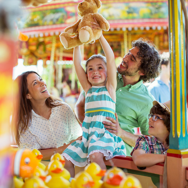 Family Carnival
