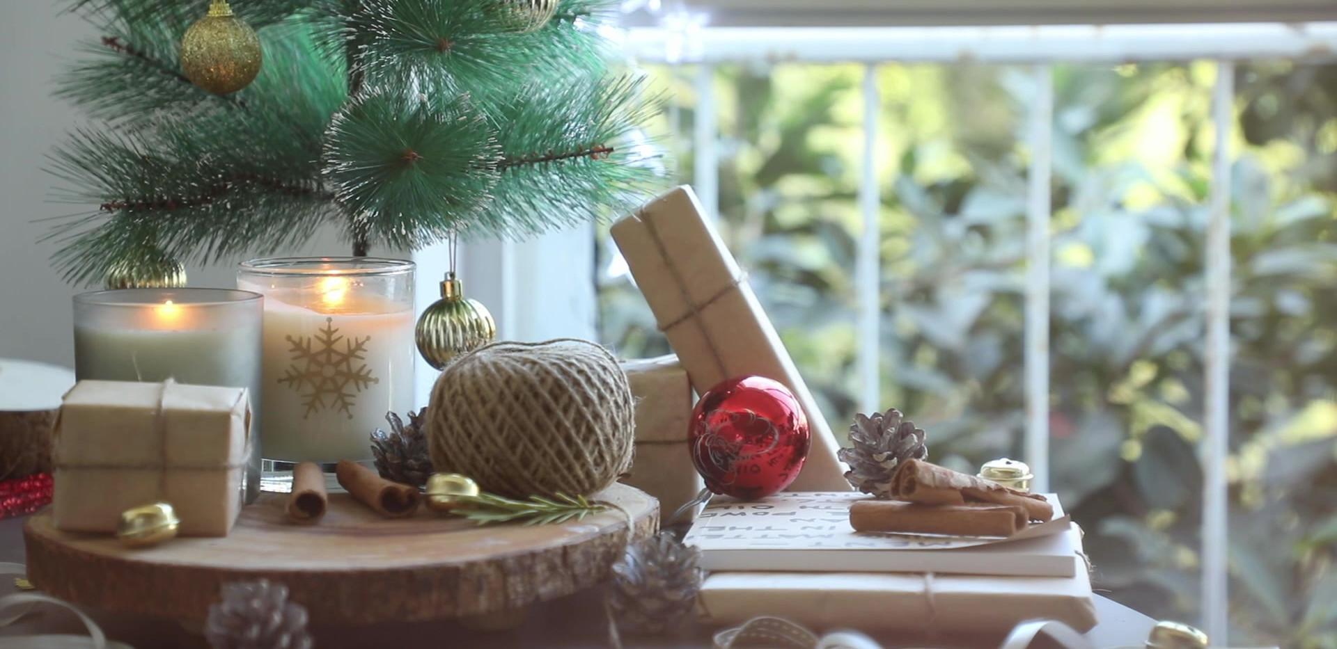 le jour de Noël