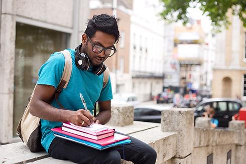 Öğrenci Sokak Notları