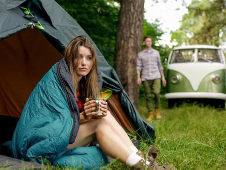 Kış Kampı İçin Çadır ve Uyku Tulumu Seçimi