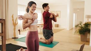 Incluir exercícios mais intensos à prática regular de atividade física aumenta a longevidade