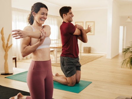 Where Can I find a Chiropractor?  Exercising at home – Chiropractic advice