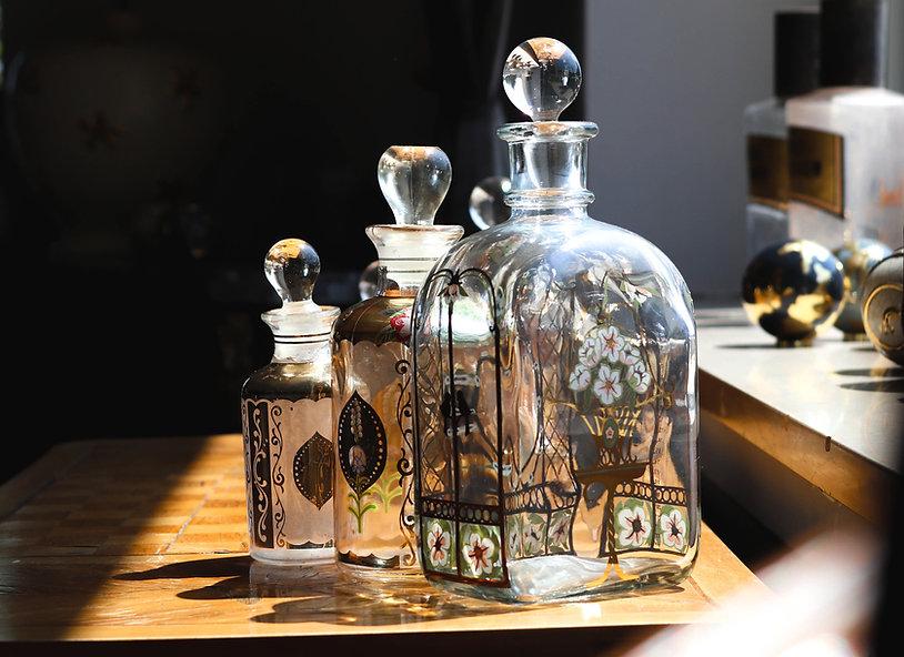 玻璃瓶設計