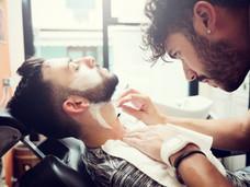 大人の正しいヒゲの剃り方
