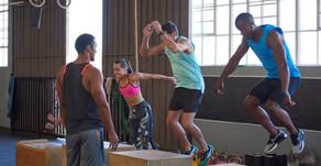 Prográmate esta semana con las sesiones de actividad física de Recreovía en casa