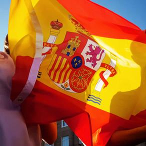 Hillitön himo uudistuneeseen Espanjaan