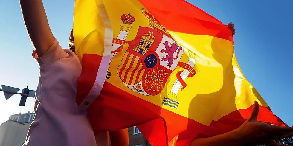 Spaans voor gevorderden