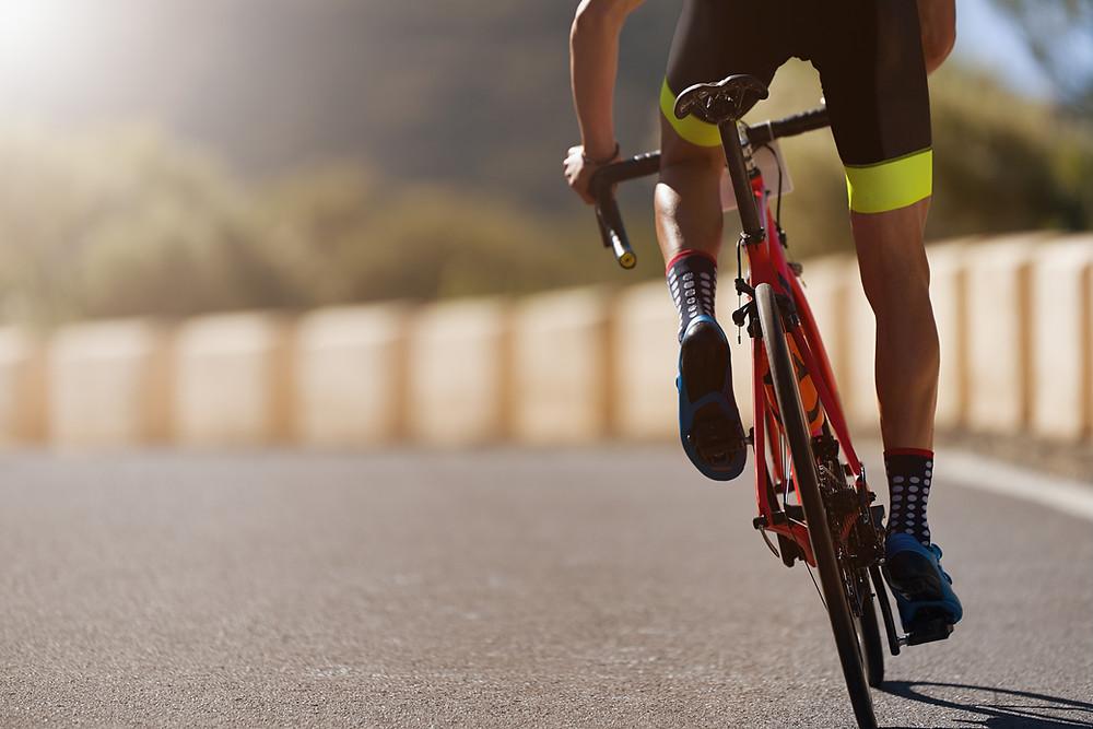 cyclisme - force inertie - business development - 4investors