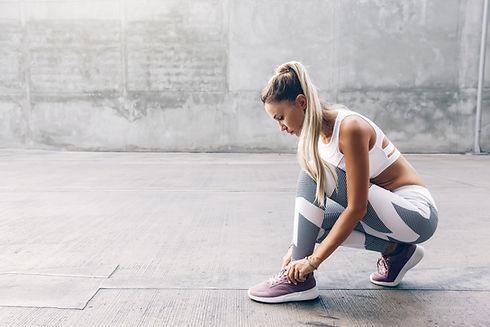 Fitness-Bild