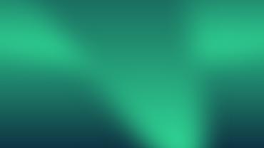グリーングラデーション