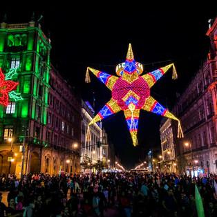 City Christmas Decorations