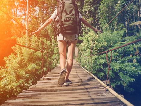 Hiking & Walking Trails