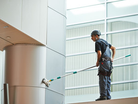 Commercial / Janitorial Cleaning