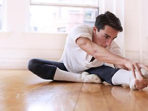 Pre-ballet: curso en línea de iniciación para adultos y principiantes.