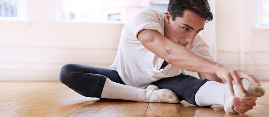 Those Troublesome Hamstrings: How to Release, Stretch, & Relieve Tension