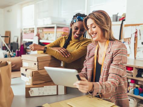 Comercio Electrónico: Plan de negocio para montar una tienda online