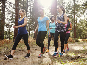 Does Walking Help Improve Your Running ?