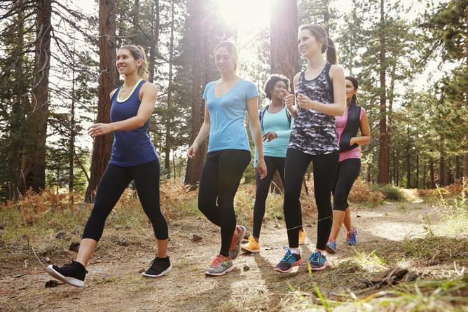 Pinnalla: MS-tauti ja liikunta