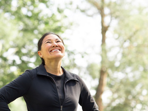 Menopausal?  Try these natural, simple and safe health tips.