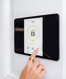 Smart Alarm System