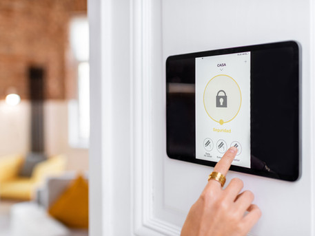 Home security: How to make your home safer