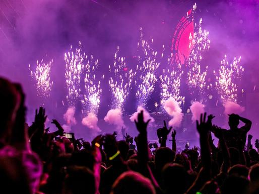 Decreto: Governo da Paraíba libera realização de shows e presença de público em estádios