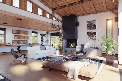 Diseño Decoración e Interiorismo