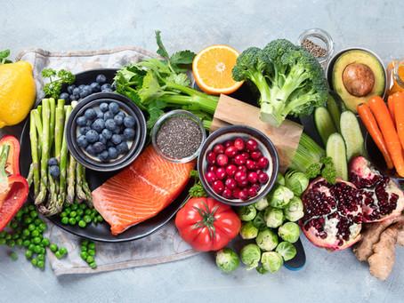 10 Svarbiausių sveikos mitybos principų