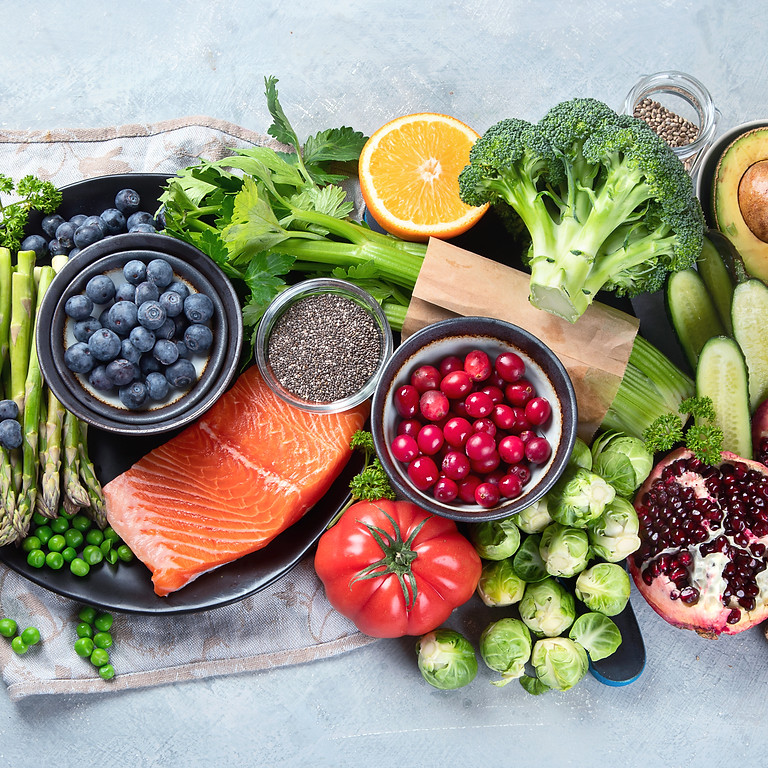 Holistic Nutrition and Our Hormones
