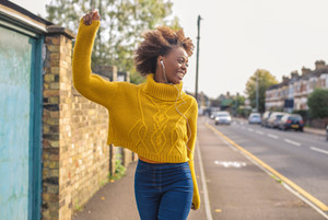 Own Your Happiness: Tips for Quieting the Noise and Getting Your Happy On