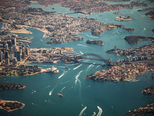Goda nyheter: Kriminalitet i Australien har minskat kraftigt senaste 20 åren