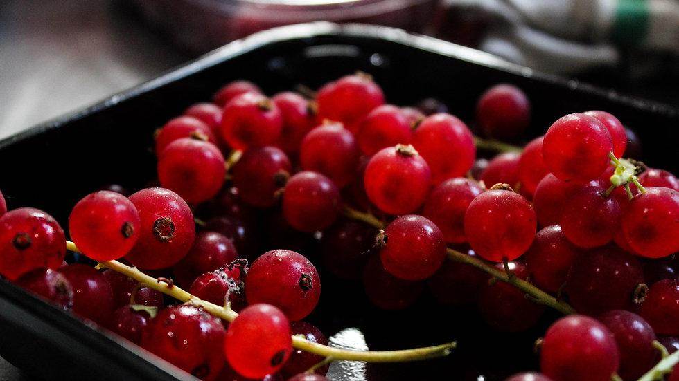 Cranberry Kiss