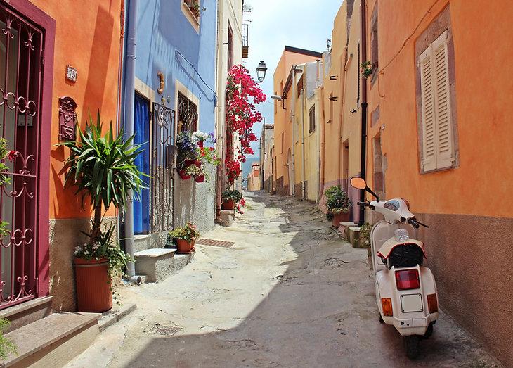 Charming Street