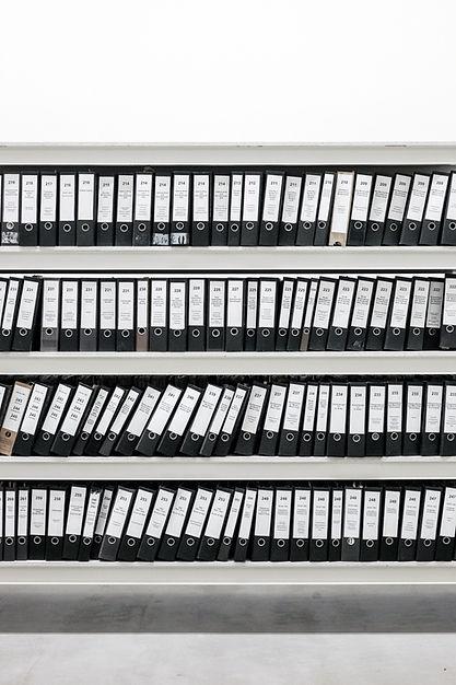 Organised Files