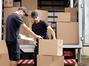 Reasons to Upgrade to Premium Moving Services