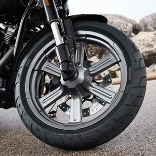Trouvez la moto de vos rêves