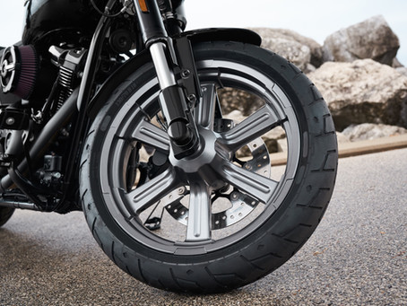 If you are thinking about getting a vehicle, here are six reasons to get yourself a motorbike