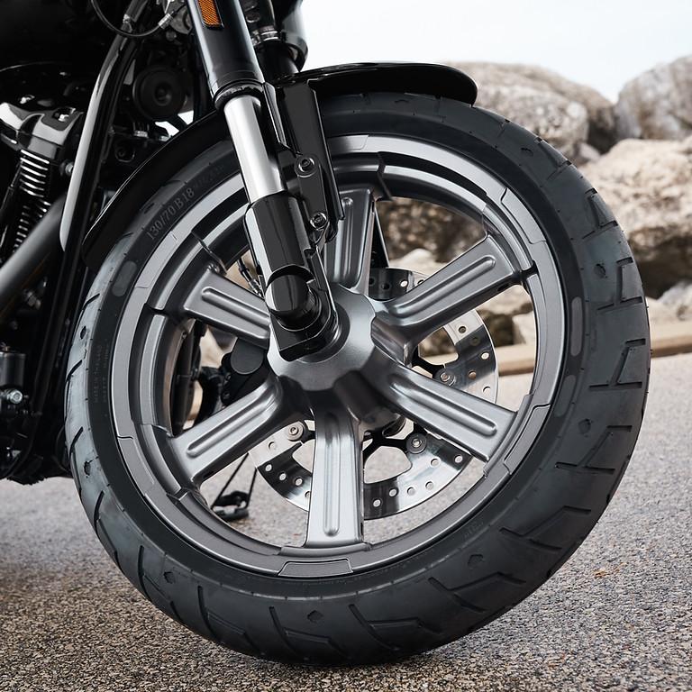 Motorcycle Ride-NGANM State Conf 2021