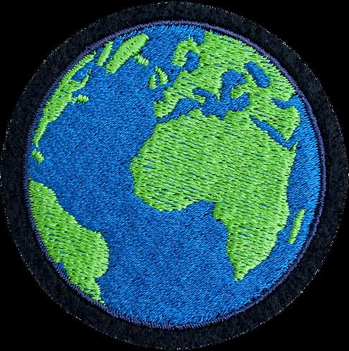 Junior High World Geography   Grades 7th-9th   10am-11am