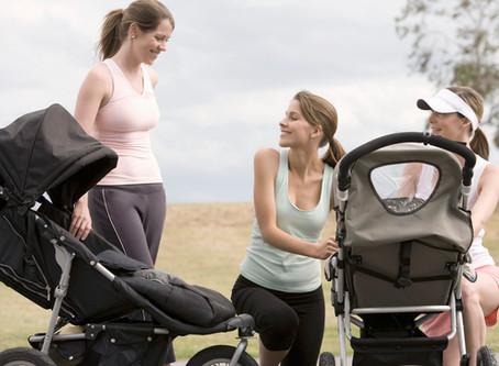 Regaining Confidence in a Postpartum Body