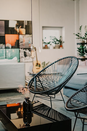 String Chairs