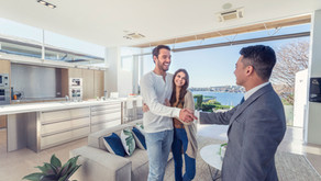 Finding a Property as a First Time Home Owner